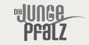 Logo: Die junge Pfalz