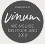 Logo: Vinum Weinguide 2019